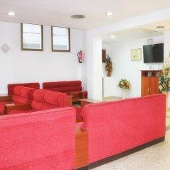 Отель Parc Испания, Курорт Росес - отзывы, цены и фото номеров - забронировать отель Parc онлайн интерьер отеля фото 2