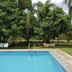 Pushp Vatika Resort & Lawns in Navi Mumbai, India from 47$, photos, reviews - zenhotels.com pool photo 2
