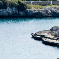 Отель Platja Gran Испания, Сьюдадела - отзывы, цены и фото номеров - забронировать отель Platja Gran онлайн приотельная территория фото 2