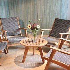 Отель Good Morning + Helsingborg балкон