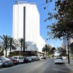 Отель Eurostars Rey Don Jaime Испания, Валенсия - 13 отзывов об отеле, цены и фото номеров - забронировать отель Eurostars Rey Don Jaime онлайн парковка