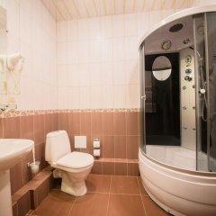 Гостиница Богемия на Вавилова в Саратове 5 отзывов об отеле, цены и фото номеров - забронировать гостиницу Богемия на Вавилова онлайн Саратов ванная