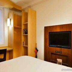 Отель Ibis London Blackfriars Великобритания, Лондон - 1 отзыв об отеле, цены и фото номеров - забронировать отель Ibis London Blackfriars онлайн сейф в номере