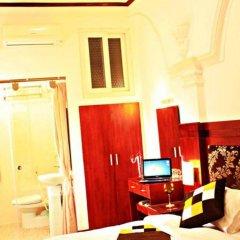 Hanoi Asia Guest House Hotel Ханой удобства в номере фото 2