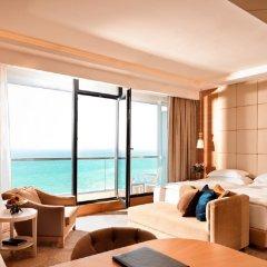 Отель Bilgah Beach Азербайджан, Баку - - забронировать отель Bilgah Beach, цены и фото номеров комната для гостей фото 3