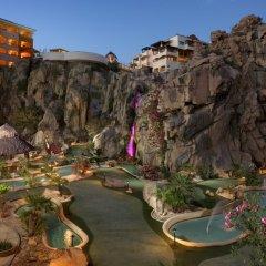 Отель Playa Grande Resort & Grand Spa - All Inclusive Optional Мексика, Кабо-Сан-Лукас - отзывы, цены и фото номеров - забронировать отель Playa Grande Resort & Grand Spa - All Inclusive Optional онлайн фото 2