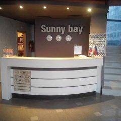 Hotel Sunny Bay Поморие спа фото 2