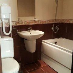 Maraya Hotel ванная