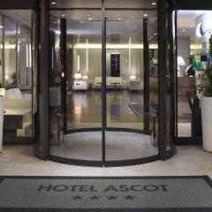 Отель Ascot & Spa Италия, Римини - отзывы, цены и фото номеров - забронировать отель Ascot & Spa онлайн спа