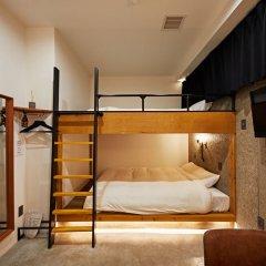 mizuka Nakasu 6 - unmanned hotel - Фукуока комната для гостей