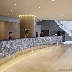 Отель Grand Mercure Singapore Roxy спа фото 2