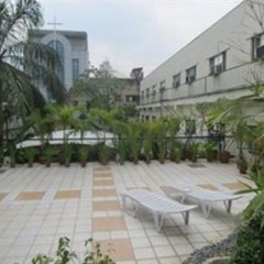 Отель Garden Plaza Hotel Филиппины, Манила - отзывы, цены и фото номеров - забронировать отель Garden Plaza Hotel онлайн пляж