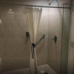 Отель Misión Guadalajara Carlton Мексика, Гвадалахара - отзывы, цены и фото номеров - забронировать отель Misión Guadalajara Carlton онлайн ванная