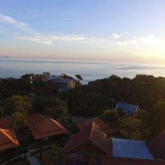 Отель Kantiang View Resort Ланта приотельная территория фото 2