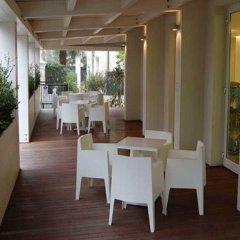 Отель Felsinea Италия, Римини - отзывы, цены и фото номеров - забронировать отель Felsinea онлайн питание фото 2