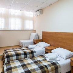 Гостиница Пансионат Аквамарин в номере