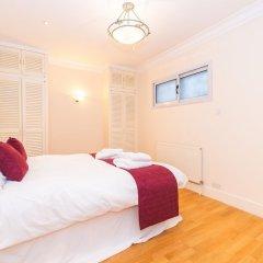 Отель PML Apartments Elvaston Mews Великобритания, Лондон - отзывы, цены и фото номеров - забронировать отель PML Apartments Elvaston Mews онлайн комната для гостей фото 4