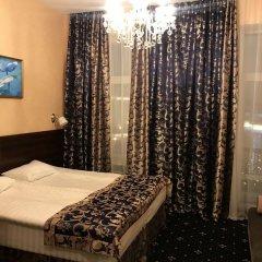 Гостиница Сапфир 3* Номер Комфорт с разными типами кроватей