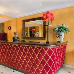 Lenox Montparnasse Hotel интерьер отеля фото 2