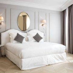 Отель Trinité Haussmann комната для гостей