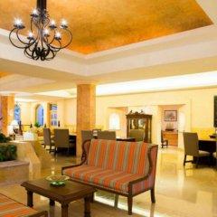 Отель Villa La Estancia Beach Resort & Spa интерьер отеля