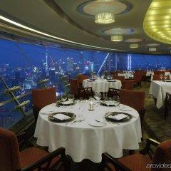 Radisson Blu Hotel Shanghai New World фото 2
