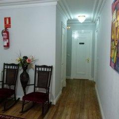 Hotel Neguri интерьер отеля