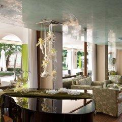 Fior Hotel Restaurant Кастельфранко интерьер отеля