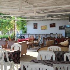 Отель Erdek Konuk Otel питание