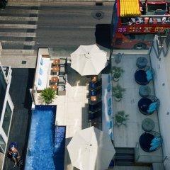 Hotel Feliz фото 7
