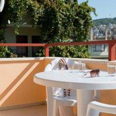 Отель Damlatas Elegant Аланья балкон