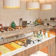 Отель NH Hotel Porto Jardim Португалия, Порту - отзывы, цены и фото номеров - забронировать отель NH Hotel Porto Jardim онлайн питание