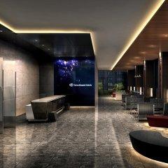 Отель Daiwa Roynet Hotel Ginza Япония, Токио - отзывы, цены и фото номеров - забронировать отель Daiwa Roynet Hotel Ginza онлайн интерьер отеля