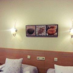 Отель Hostal Avenida питание фото 2