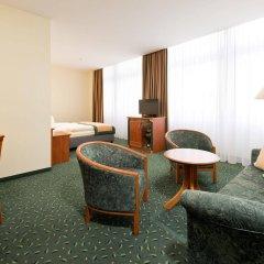 Hotel Steglitz International комната для гостей фото 5