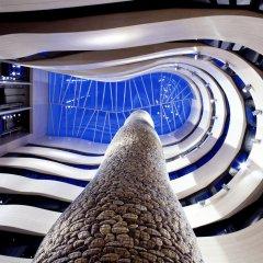 Gran Hotel Domine Bilbao развлечения