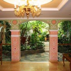 Гостиница Сретенская интерьер отеля фото 4
