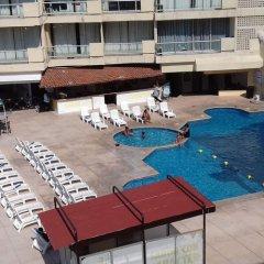 Hotel Romano Palace Acapulco бассейн фото 3