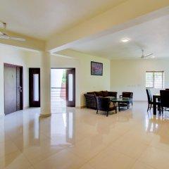Отель Capital O 37677 Xec Residency Гоа помещение для мероприятий
