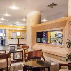 Гостиница Hilton Garden Inn Краснодар (Хилтон Гарден Инн Краснодар) гостиничный бар