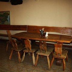 Hikers Hostel Велико Тырново гостиничный бар