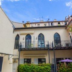 Отель Wilson Франция, Ницца - отзывы, цены и фото номеров - забронировать отель Wilson онлайн