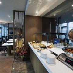 Radisson Blu Hotel, Vadistanbul Турция, Стамбул - отзывы, цены и фото номеров - забронировать отель Radisson Blu Hotel, Vadistanbul онлайн питание фото 3