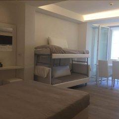 Отель Ardea Италия, Риччоне - отзывы, цены и фото номеров - забронировать отель Ardea онлайн комната для гостей фото 2