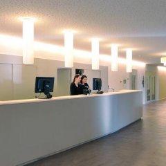 Отель Youth Hostel St. Moritz Швейцария, Санкт-Мориц - отзывы, цены и фото номеров - забронировать отель Youth Hostel St. Moritz онлайн интерьер отеля фото 2