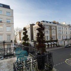 Отель Princes Square Serviced Apartments Великобритания, Лондон - отзывы, цены и фото номеров - забронировать отель Princes Square Serviced Apartments онлайн фото 2
