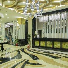 Отель Palm World Resort & Spa Side - All Inclusive Сиде фитнесс-зал фото 4