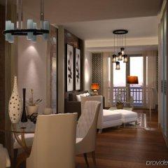 Отель Anantara Riverside Bangkok Resort Таиланд, Бангкок - отзывы, цены и фото номеров - забронировать отель Anantara Riverside Bangkok Resort онлайн комната для гостей фото 5