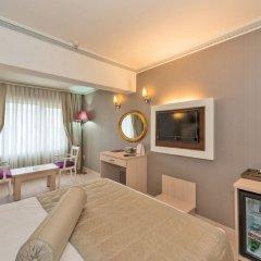 Osmanbey Fatih Hotel удобства в номере фото 2