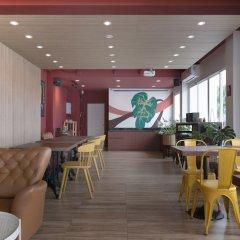 Отель Parida Resort пляж Банг-Тао питание фото 2